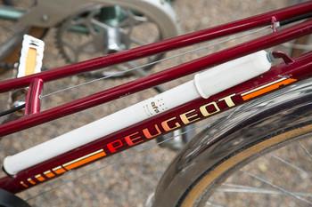 代官山 蚤の市 その1 自転車 ...